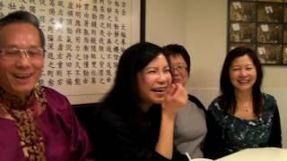 Paul Ng, CNY Party, 20130222