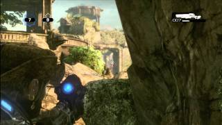 Gears 3 Team DeathMatch 3