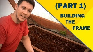 Propagate Plants Like a Pro (Part 1) | Building a Frame for Softwood Cuttings
