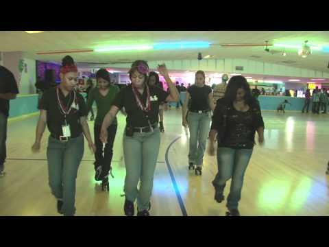 Houston's 1st Annual Mardi Gras Skate Jam