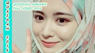 "Video Qasidah Terbaru 2016 ""ANNAWA"" - Full Video Qosidah Bangetttttt..! download MP3, 3GP, MP4, WEBM, AVI, FLV April 2018"