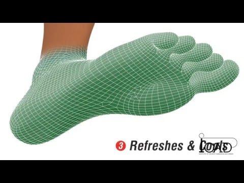 Deodorizing Foot spray