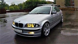 Хорошая BMW E46 в продаже !