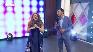 Könül Kərimova & Aydın Sani - Şübhə  (5də5)