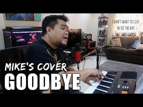 Goodbye Cover - Hootie & The Blowfish