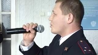 Ветераны МВД России. Панорама 20 апреля 2018