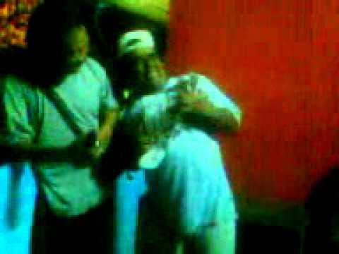Arab dance (semi)