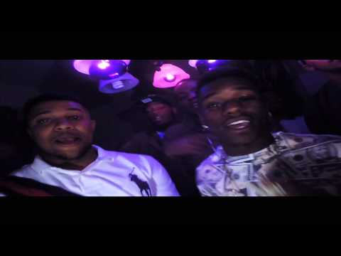 "Varr Bandz feat. Young  Ice, Honcho ""Death Wish""  (Official Music Video)"