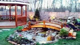 [landscaping Ideas] *landscape Bridges Ideas*