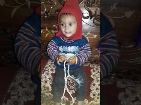 Arshad rabbani..nashra rabbani