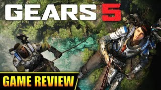 Gears 5 | Review