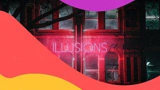Brielle Von Hugel & Galavant - Illusions