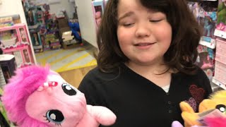 The Smallest Toys R Us Outlet and Poop Slime