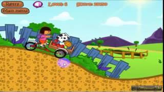 Phim hoạt hình cho trẻ em - hoạt hình - Dora dora