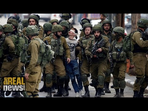 US City's Ban on Police Training in Israel Builds Momentum Against Racist Violence