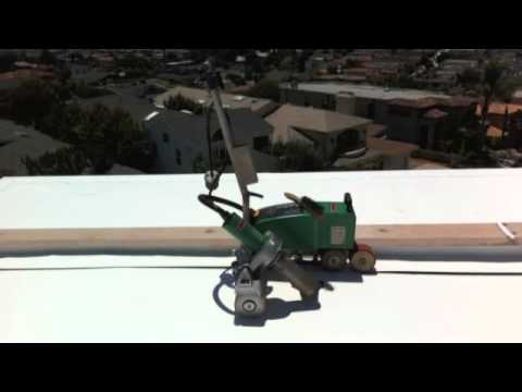 ib-roofing-system-install---manhattan-beach,-ca