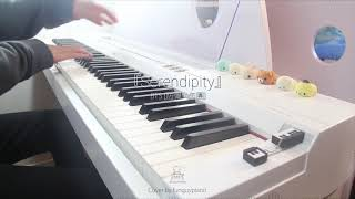 Download BTS 방탄소년단 | Serendipity | Piano Cover [Sheet Music] MP3 song and Music Video