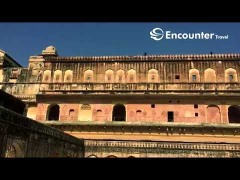 Jaipur, India with Encounter Travel