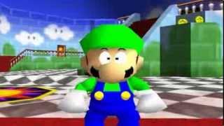 Repeat youtube video SM64: the adventures of mario and luigi ep4