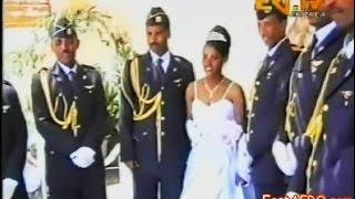 Eritrean Military Wedding | ERiTV
