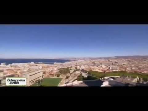 Marseille - Echappées belles