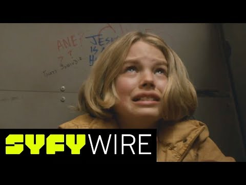 The Osiris Child: Science Fiction Volume One - Exclusive Movie Clip | SYFY WIRE