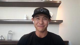 Collin Morikawa on Tokyo Olympics, Winning the Open Championship