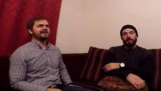 Ужасы современной России - О конфликтах в семье, счастье и многом другом  (Ответы на новые вопросы)