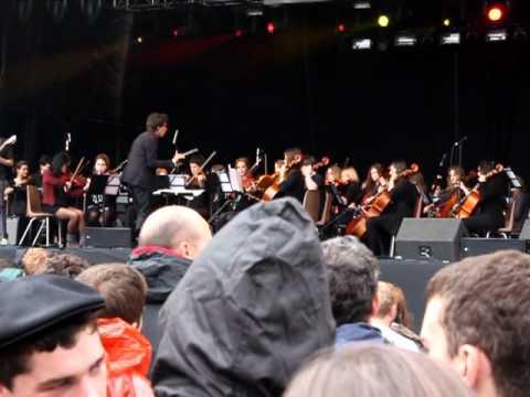 Trinity Orchestra  Daft Punks Crescendolls