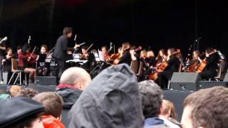 Trinity Orchestra - Daft Punk