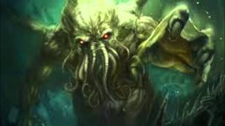 Brother Panic: 5 Minute Chant of Resurrecting Cthulhu