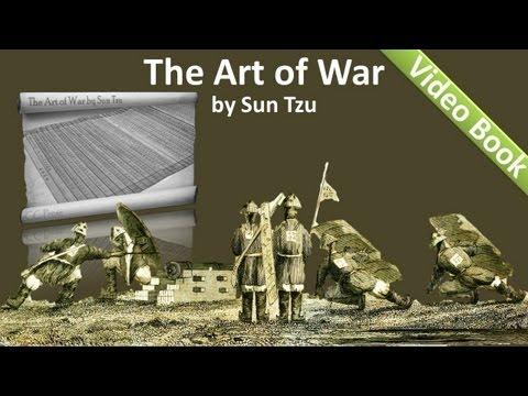 The Art of War Audiobook by Sun Tzu