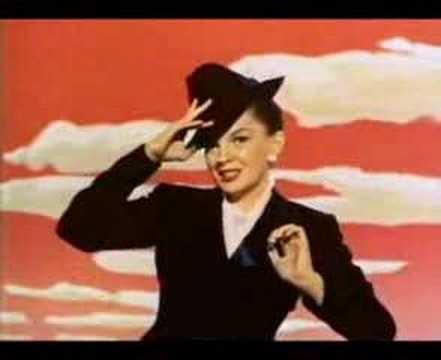 "JUDY GARLAND ""GET HAPPY"" (SUMMER STOCK, 1950)"