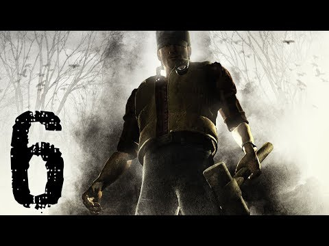 Let's Play Silent Hill: Origins (#6) - Theater of Cruelty