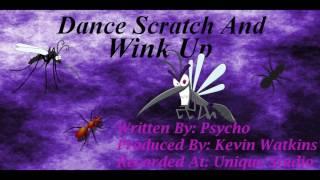 Psycho - Dance Scratch & Wink Up (Antigua Carnival Junior Soca 2016)