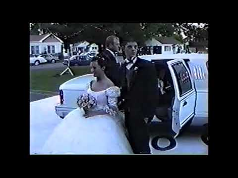 Salem Community High School Prom 2000