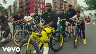 Смотреть клип A$Ap Ferg - Floor Seats (Official Video)
