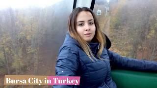 TOUR IN TURKISH (ISTANBUL & BURSA)
