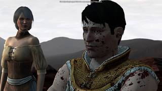 Dragon Age II: Part 1, 4k 60fps