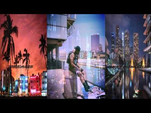 Dreams Mixtape By GreekDaGod