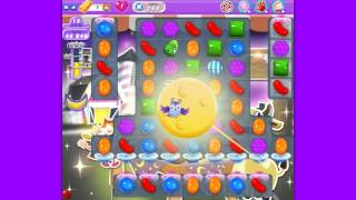 Candy Crush Saga DreamWorld level 244