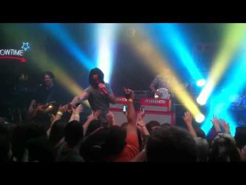 Jake Owen - Barefoot Blue Jean Night w/ Rap (Greenville, SC)