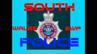 South Wales Police | SWP | Patrol [ROBLOX]