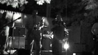 """Lex Grey and the Urban Pioneers  """"Live""""--{Dark, Down"""