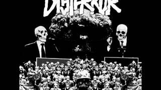 Disterror - Human garbage