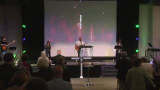 Having Real Revival In Your Life | New City Church Brantford