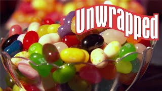 How Jelly Belly Jelly Beans Are Made (from Unwrapped) | Food Network