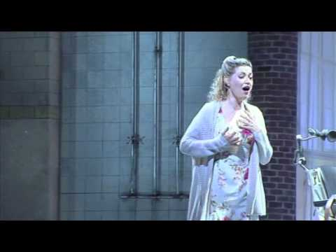 Giacomo Meyerbeer: Robert le Diable (Trailer)   Theater Erfurt