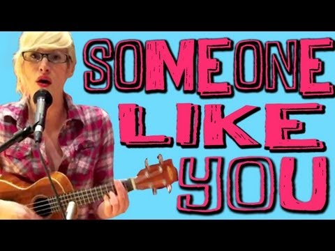 Someone Like You - Walk off the Earth (Adele Cover) - YouTube