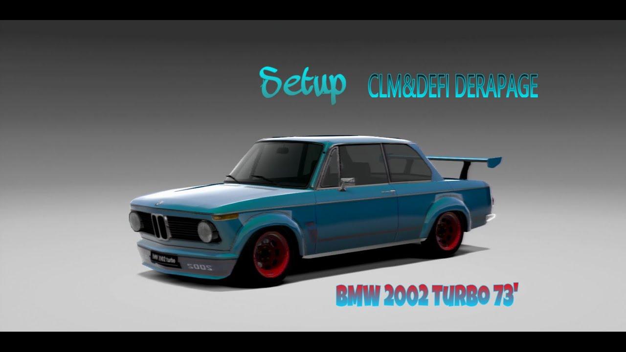 gran turismo 6 drift setup bmw 2002 turbo 73 39 youtube. Black Bedroom Furniture Sets. Home Design Ideas